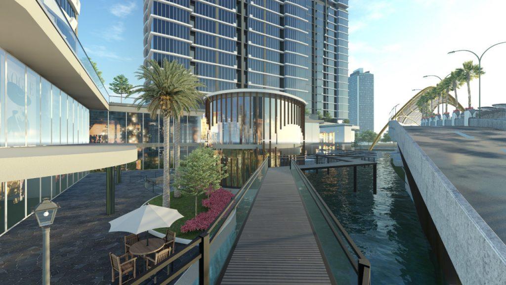 Apartemen Berkelas di Kota Bekasi