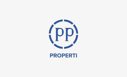 pp properti