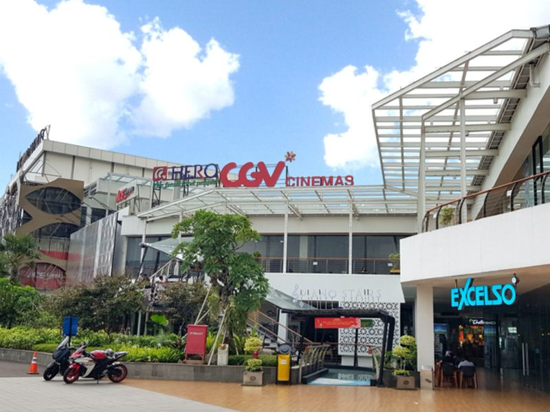 Lifestyle Mall